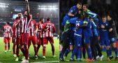 Craig Shakespeare: 'Leicester cần phải gạt Atletico qua một bên'