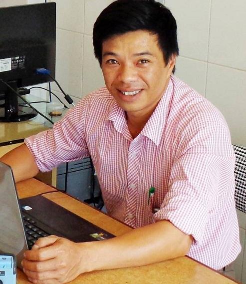 Bác sĩ Hà đã từng rất hoang mang khi mắc phải căn bệnh HIV