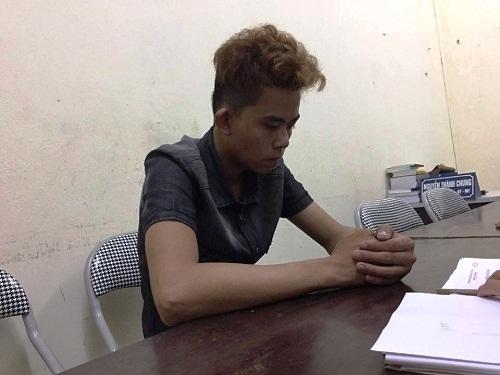 Nguyễn Văn Dương tại cơ quan điều tra
