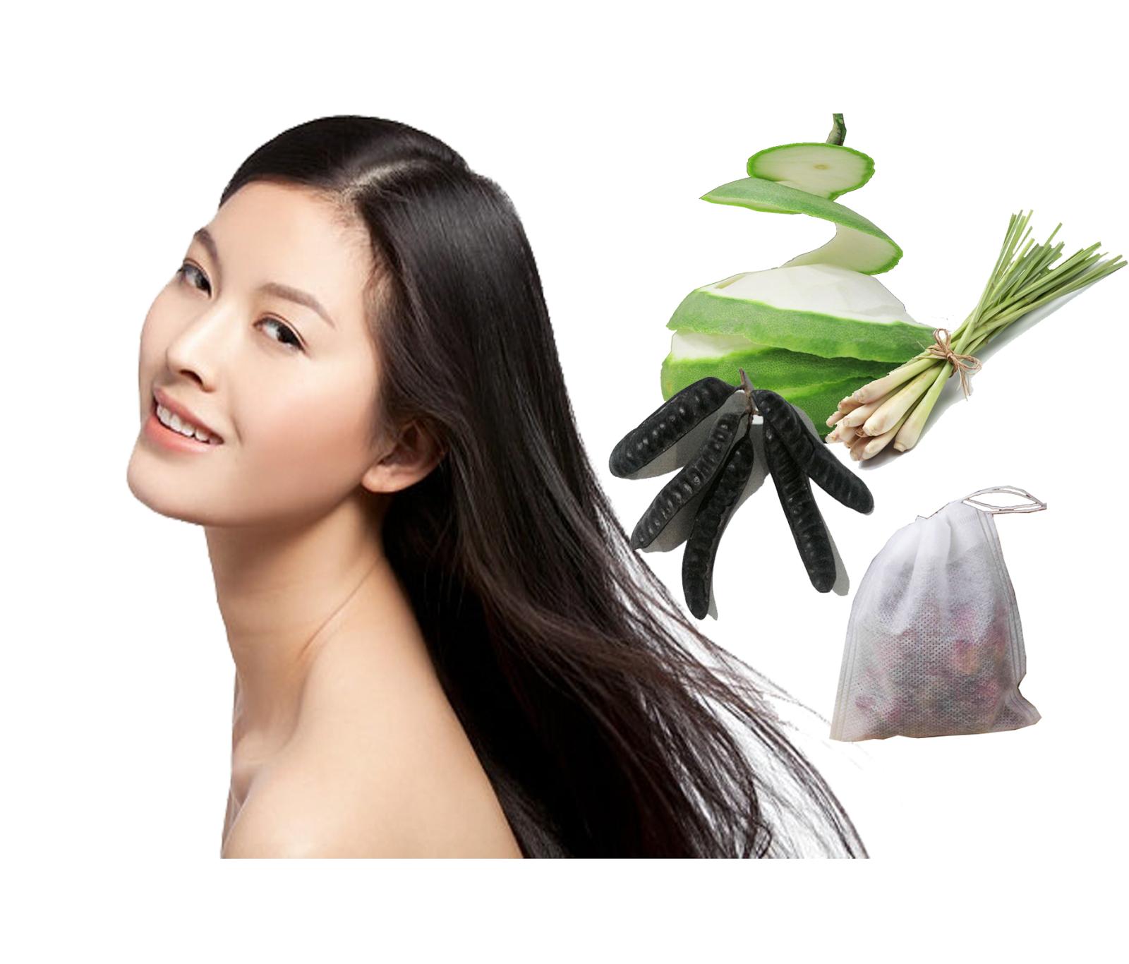 Phương pháp trị rụng tóc