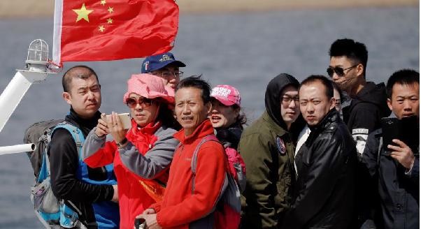 Tạm ngừng đón khách du lịch Trung Quốc, Triều tiên chuẩn bị cho sự kiện quan trọng