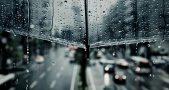 Mơ thấy trời mưa
