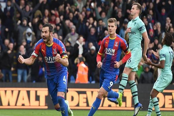 Paul Merson khẳng định Arsenal chưa sẵn sàng cho một vị trí trong top4.