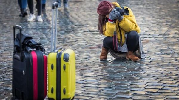 Cảnh giác với những chiêu trò móc túi khi di du lịch