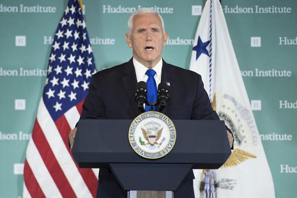 Mỹ - Trung căng thẳng, bờ vực chiến tranh lạnh