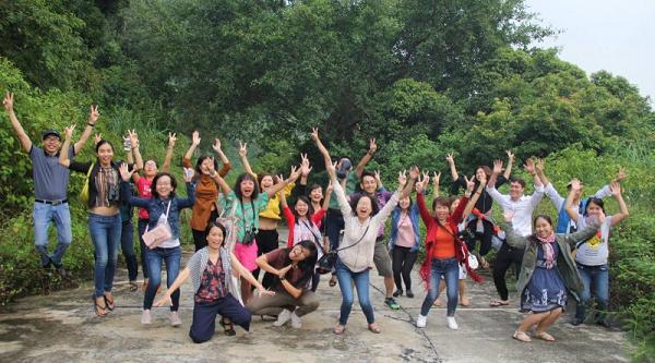 Tuần lễ sinh thái, hoạt động hướng tới lối sống sinh thái trong sinh viên
