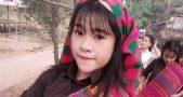 Cô nữ sinh người Ma Coong và ước mơ vào đại học từ bản nhỏ