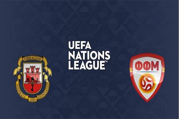 Nhận định Macedonia vs Gibraltar