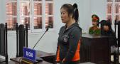 Bà chủ ngáo đá đánh đập nhân viên bằng bàn là, lĩnh án 10 năm tù