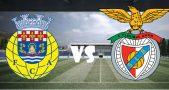 Nhận định Benfica vs Arouca