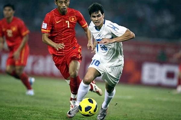 TIN AFF Cup 9/11