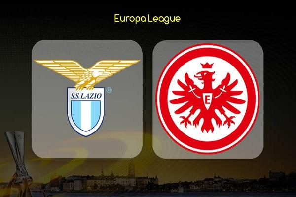 Nhận định Lazio vs Eintracht Frankfurt