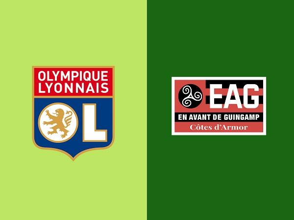 Nhận định Lyon vs Guingamp