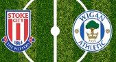 Nhận định Wigan vs Stoke