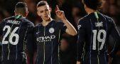 Man City thắng nhọc quân xanh: Đội hình bạc triệu