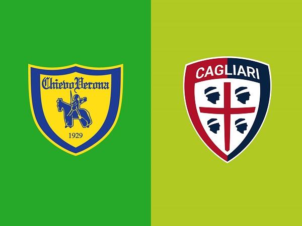 Soi kèo Chievo vs Cagliari, 2h30 ngày 30/03