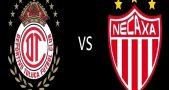 Nhận định Necaxa vs Toluca, 10h ngày 10/03
