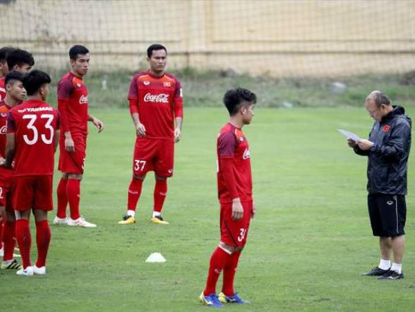 U23 Việt Nam hiện tại có năng lực kém hơn đội hình đá ở Thường Châu