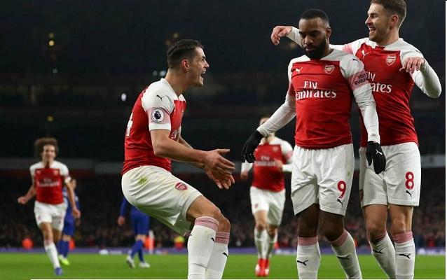Chỉ mất 45 triệu euro Real có siêu sát thủ của Arsenal