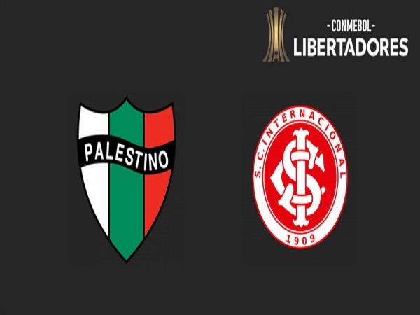 Nhận định Internacional vs Palestino, 7h30 ngày 10/04