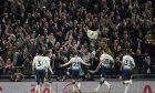 Tottenham 1-0 Brighton: Bất bại trên thánh địa