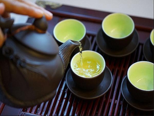 Giấc mơ thấy cảnh uống trà đánh con bao nhiêu phù hợp