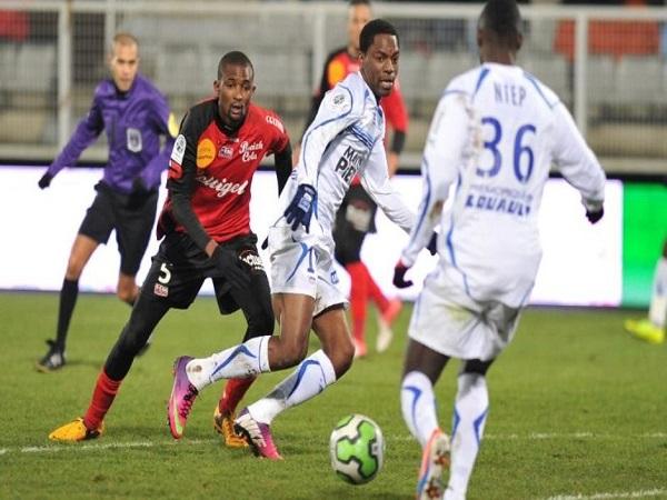 Dự đoán Auxerre vs Guingamp, 01h45 20/8