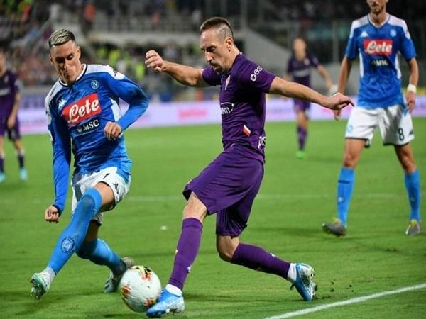 """Fiorentina 3-4 Napoli: Cơ hội nào cho """"bom tấn"""""""