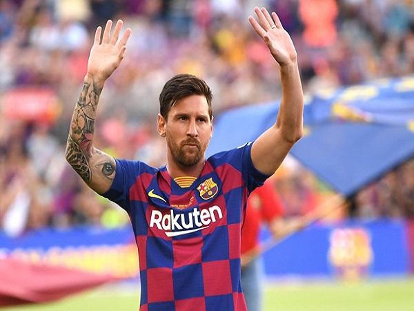 Tin đồn: Messi có thể chia tay Barcelona trong thời gian tới
