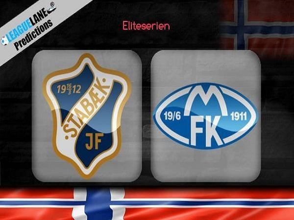 Nhận định Stabaek vs Molde, 0h00 ngày 24/09