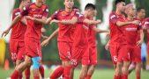 Lý do để tin vào chiến thắng của ĐT Việt Nam trước Indonesia