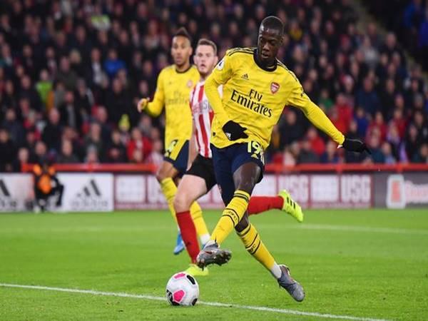 Arsenal đã phạm sai lầm ngay từ bước chuẩn bị?