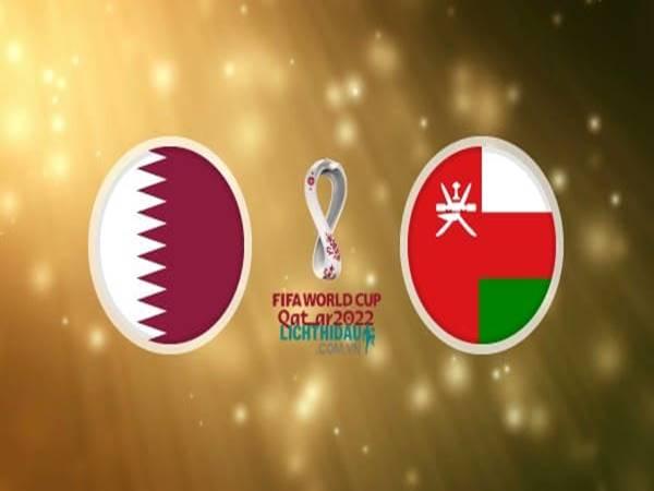 Nhận định Qatar vs Oman, 23h30 ngày 15/10