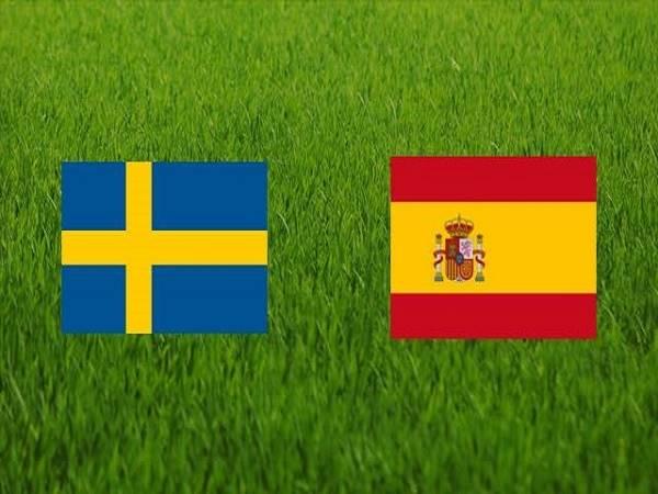 Nhận định Thụy Điển vs Tây Ban Nha, 1h45 ngày 16/10