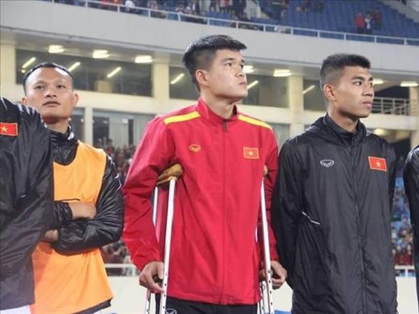 Chia tay V.League, Xuân Hưng sang Thái Lan thi đấu