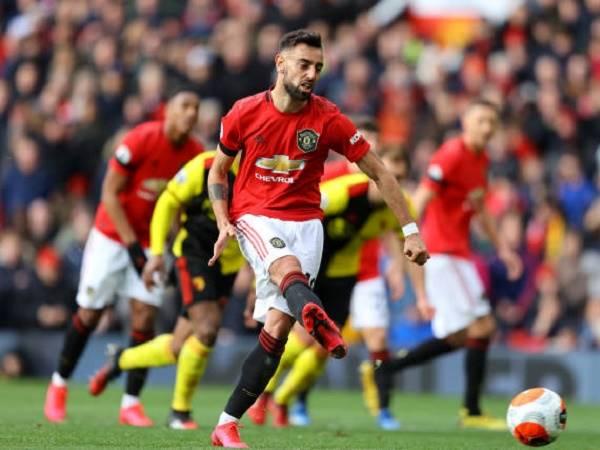 MU và Arsenal có 3 điểm tại vòng 27 Ngoại hạng Anh