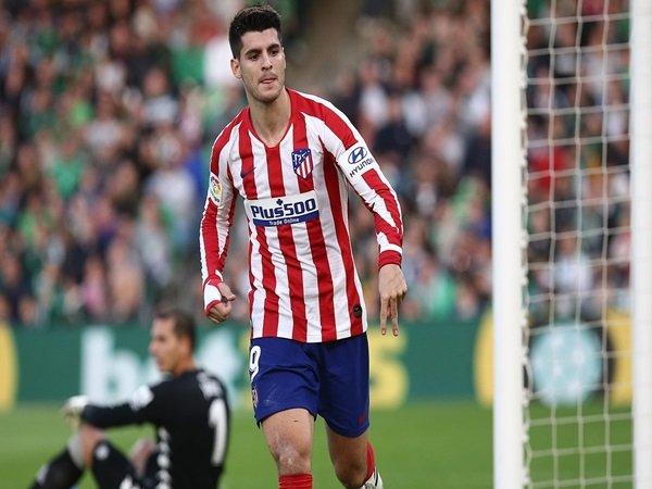 """Tin bóng đá sáng 21/4: Morata nói """"không may phải đá cho các đội khác"""""""