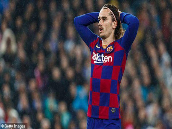 Barca chốt tương lai Griezmann, Man City gia nhập cuộc đua giành Havertz