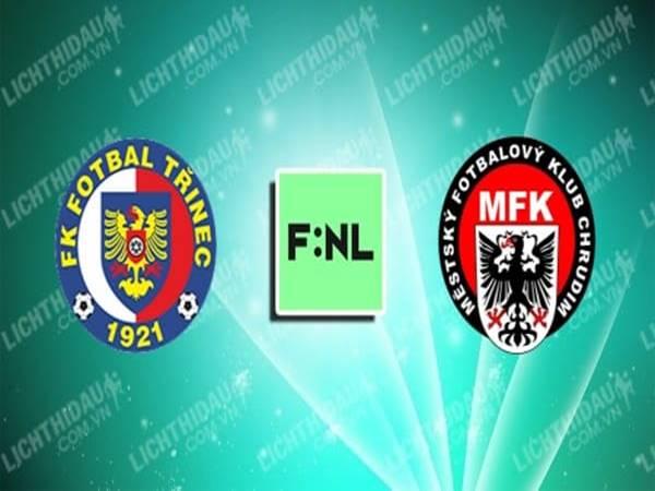 Dự đoán Fotbal Trinec vs MFK Chrudim, 22h00 ngày 26/5