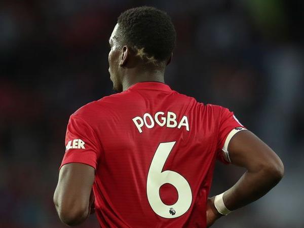 Tin bóng đá 18/5: Juventus sắp chiêu mộ được Pogba