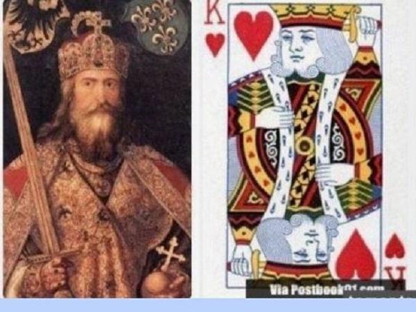 Lá King quyền lực