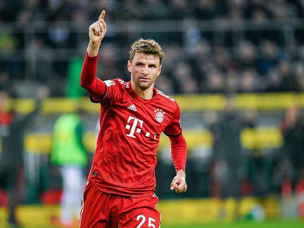Tin bóng đá Đức 15/6: Muller bị GĐTT Bayern chỉ trích vì phát biểu thiếu tôn trọng CLB