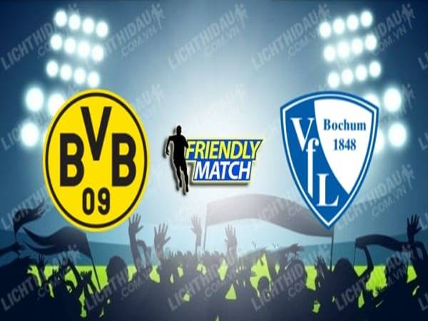 Nhận định Dortmund vs Bochum, 22h30 ngày 28/8