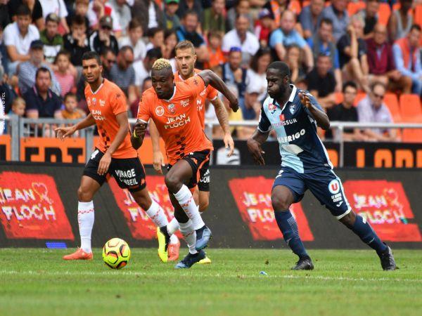 Nhận định bóng đá St Etienne vs Lorient, 20h00 ngày 30/8