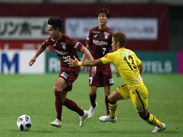 Nhận định Vissel Kobe vs Kashiwa Reysol, 17h00 ngày 19/8