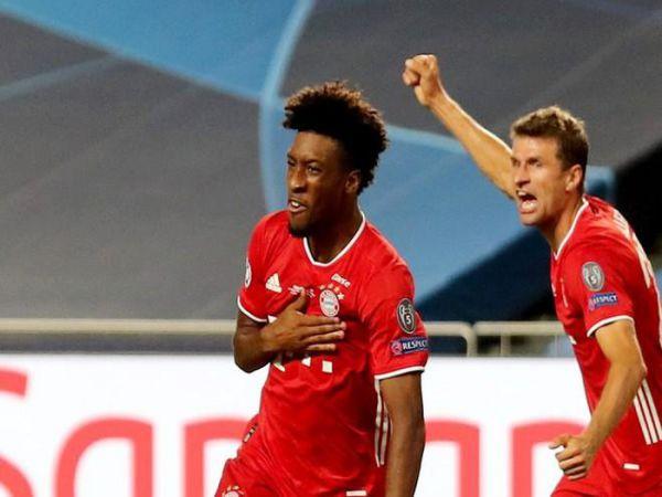 Tin bóng đá trưa 24/8: Người hùng của Bayern từng bị chính PSG thải loại