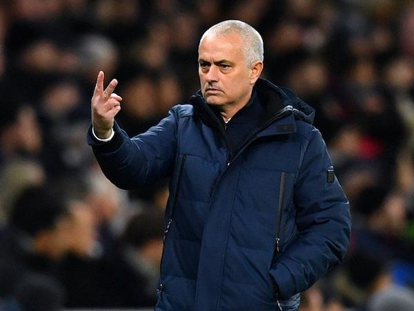 Tin thể thao 11/8: Trò cũ chỉ ra lý do Mourinho lận đận trong nghiệp huấn luyện