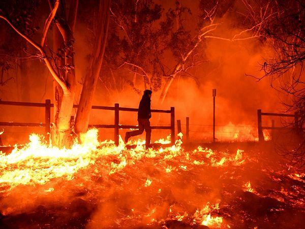 Mơ thấy cháy nhà – Chiêm bao thấy cháy nhà đánh số mấy?