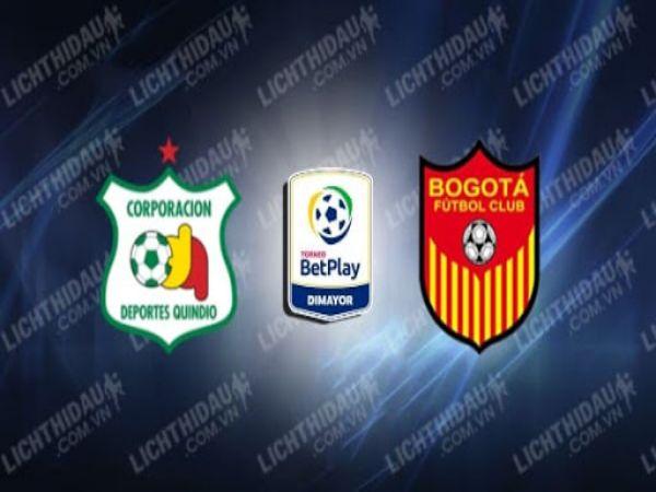 Nhận định soi kèo bóng đá Deportes Quindio vs Bogota, 08h05 ngày 29/9