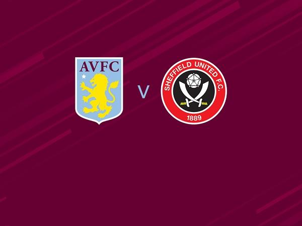 Soi kèo Aston Villa vs Sheffield Utd 00h00, 22/09 - Ngoại hạng Anh